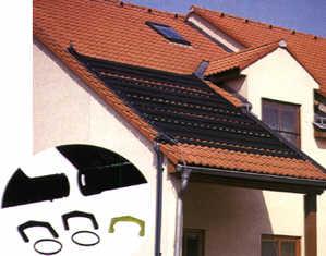 EPDM Solarabsorber